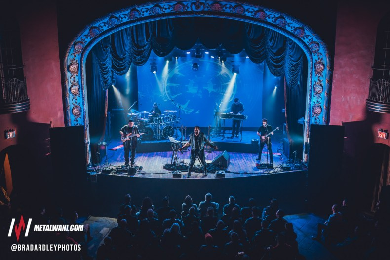 NealMorse Toronto 23 - GIG REVIEW: An Evening With THE NEAL MORSE BAND Live at Opera House, Toronto