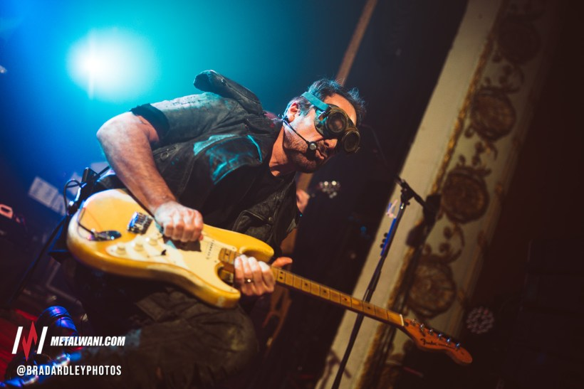 NealMorse Toronto 25 - GIG REVIEW: An Evening With THE NEAL MORSE BAND Live at Opera House, Toronto