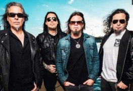 Queensryche 2019 - QUEENSRYCHE's Michael Wilton Says The Band Was Getting Stale With Geoff Tate