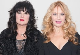 """heart band reunion ann nancy wilson - HEART Wants To Tour With Other Female Artists: """"We Aren't Trying To Isolate Women"""""""