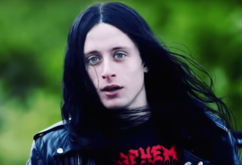 lords of chaos trailer video - 'Lords Of Chaos' Actor Rory Culkin Calls MAYHEM's Euronymous 'A Sweetheart'