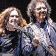 ozzy iommi - BLACK SABBATH Axeman Tony Iommi Wants OZZY OSBOURNE Back On Stage