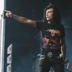 Anthrax 5 - GALLERY: DOWNLOAD FESTIVAL 2019 Live at Flemington Racecourse, Melbourne