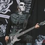 Behemoth 4 - GALLERY: DOWNLOAD FESTIVAL 2019 Live at Flemington Racecourse, Melbourne