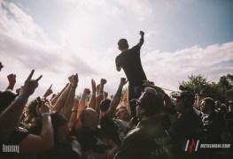 Crowds 4 - Benefits of Metal Music