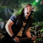 Destruction 03 - GALLERY: Overkill, Flotsam and Jetsam & Destruction Live at O2 Islington Academy, London