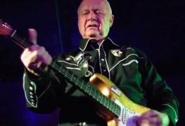 Dick Dale - SURF Guitar Legend Dick Dale Has Passed Away