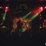 Eskhaton 7 - GALLERY: Watain, Nocturnal Graves & Eskhaton Live at Max Watts, Melbourne