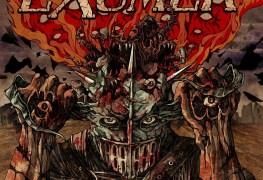 """Exumer - REVIEW: EXUMER - """"Hostile Defiance"""""""
