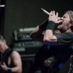 FlotsamAndJetsam 01 - GALLERY: Overkill, Flotsam and Jetsam & Destruction Live at O2 Islington Academy, London