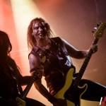 GaahlsWyrd 11 - GALLERY: Tribulation, Gaahls Wyrd & Idle Hands Live at Backstage Halle, Munich, DE