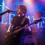IdleHands 02 - GALLERY: Tribulation, Gaahls Wyrd & Idle Hands Live at Backstage Halle, Munich, DE