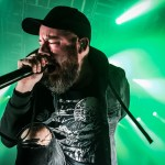 In Flames 2 - GALLERY: Within Temptation & In Flames Live at House Of Blues, Chicago