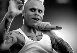Keith - THE PRODIGY Released The Official Statement; Frontman Keith Flint Has Committed Suicide
