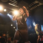 King Parrot 2 - GALLERY: Philip H Anselmo and the Illegals, King Parrot and More Live at Max Watts, Melbourne