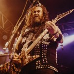 Max and Iggor Cavalera 13 - GALLERY: MAX & IGGOR CAVALERA's 'Beneath The Remains & Arise' Live at The Valley Drive In, Brisbane
