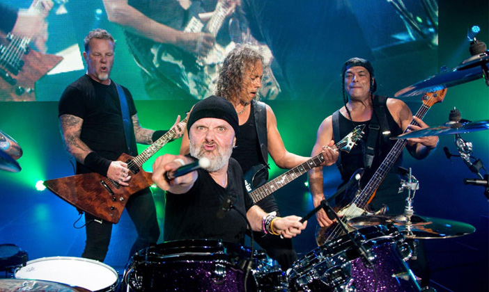 Metallica 2019 - METALLICA Fans Outraged as 'S&M 2' Presale Tickets Are Grabbed By Bots & Resold for More Than $1000