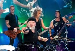 Metallica 2019 - Lars Ulrich Calls Upcoming METALLICA Album 'The Best Ever'