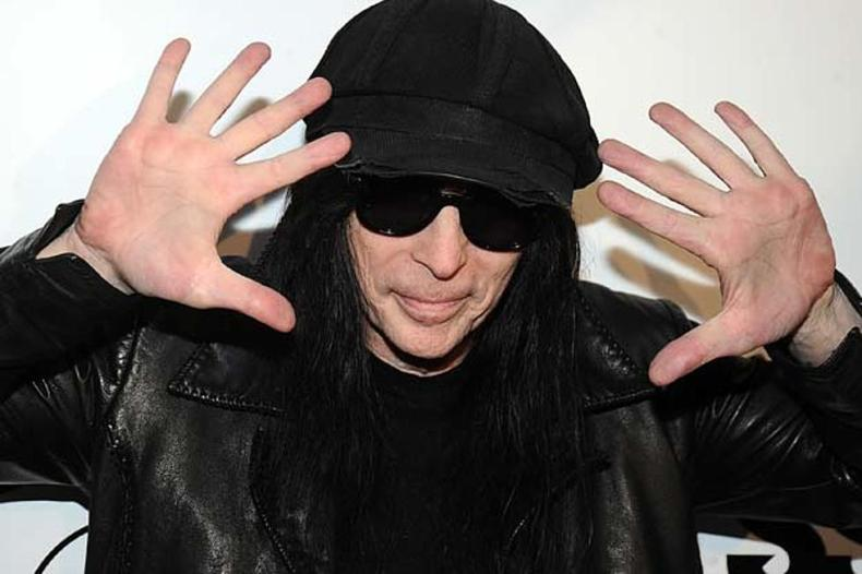 MickMars - MÖTLEY CRÜE's Mick Mars Announces Release Date Of His Debut Solo Album