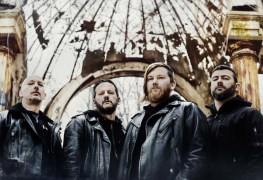 "Misery Index - INTERVIEW: MISERY INDEX Reveal 15 Most Influential Songs Of Their Career: ""You Can't Listen To Metal Only & Write Good Music"""
