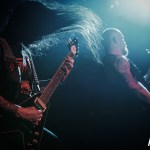 Nocturnal Graves 6 - GALLERY: Watain, Nocturnal Graves & Eskhaton Live at Max Watts, Melbourne