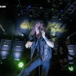 Overkill 07 - GALLERY: Overkill, Flotsam and Jetsam & Destruction Live at O2 Islington Academy, London