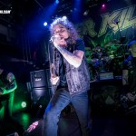 Overkill 12 - GALLERY: Overkill, Flotsam and Jetsam & Destruction Live at O2 Islington Academy, London