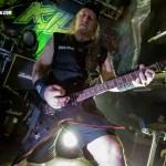 Overkill 15 - GALLERY: Overkill, Flotsam and Jetsam & Destruction Live at O2 Islington Academy, London
