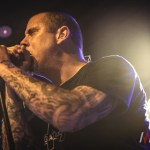 Phil Anselmo 7 - GALLERY: Philip H Anselmo and the Illegals, King Parrot and More Live at Max Watts, Melbourne