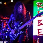 Queensryche 1 - GALLERY: Queensryche & Fates Warning Live at Concord Music Hall, Chicago, IL
