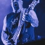 Slayer 13 - GALLERY: DOWNLOAD FESTIVAL 2019 Live at Flemington Racecourse, Melbourne