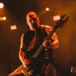 Slayer 3 - GALLERY: DOWNLOAD FESTIVAL 2019 Live at Flemington Racecourse, Melbourne