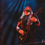 Slayer 8 - GALLERY: DOWNLOAD FESTIVAL 2019 Live at Flemington Racecourse, Melbourne