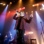SonataArctica 04 - GALLERY: Sonata Arctica & Witherfall Live at Islington Assembly Hall, London