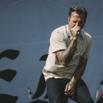 The Amity Affliction 2 - GALLERY: DOWNLOAD FESTIVAL 2019 Live at Flemington Racecourse, Melbourne