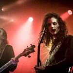 Tribulation 04 - GALLERY: Tribulation, Gaahls Wyrd & Idle Hands Live at Backstage Halle, Munich, DE