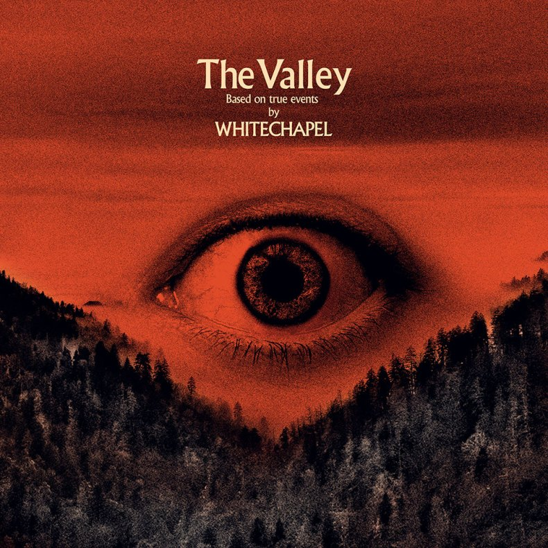 "Valley - REVIEW: WHITECHAPEL - ""The Valley"""