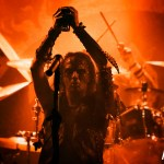 WATAIN 28 - GALLERY: Watain, Nocturnal Graves & Eskhaton Live at Max Watts, Melbourne