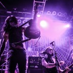 Wednesday 13 10 - GALLERY: Cradle of Filth, Wednesday 13 & Raven Black Live at House of Blues, Chicago