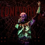 Wednesday 13 6 - GALLERY: Cradle of Filth, Wednesday 13 & Raven Black Live at House of Blues, Chicago