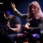Witherfall 01 - GALLERY: Sonata Arctica & Witherfall Live at Islington Assembly Hall, London