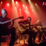 Witherfall 08 - GALLERY: Sonata Arctica & Witherfall Live at Islington Assembly Hall, London
