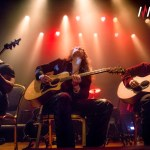 Witherfall 09 - GALLERY: Sonata Arctica & Witherfall Live at Islington Assembly Hall, London