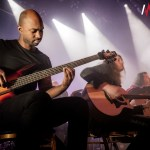 Witherfall 10 - GALLERY: Sonata Arctica & Witherfall Live at Islington Assembly Hall, London
