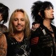 motley crue - IT'S OFFICIAL: MOTLEY CRUE Is Back; Destroys Cessation Of Touring AGreement
