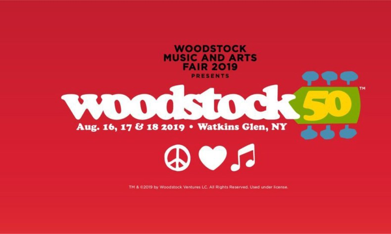woodstock 50 - WOODSTOCK 50 Sues Financial Backers To Recover $17.8 Million Allegedly Taken From The Festival's Bank Account