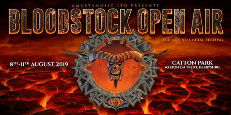 BOA - FESTIVAL REPORT: BLOODSTOCK Announce 8 New Exciting Bands For 2019 Edition