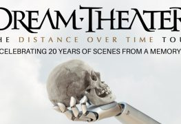 DT US Tour 2019 - GIG REVIEW: An Evening With DREAM THEATER Live at The Fillmore, Detroit
