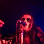 Darklore13042019 2 - GALLERY: Omnium Gatherum, Orpheus Omega, Valhalore & Darklore Live at Crowbar, Brisbane