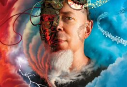 "Madness - REVIEW: JORDAN RUDESS - ""Wired For Madness"""